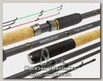 Удилище Nautilus Angler heavy feeder AHF12HHQ 3,60м 150гр