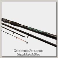 Удилище Okuma G-force Feeder 12' 360см Medium 3сек