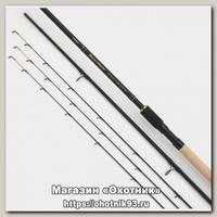 Удилище Shimano Beast master DX feeder carp XH 3,65м 150гр