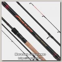 Удилище Shimano Fire blood feeder multi H 3.65-4.26м 35-110гр