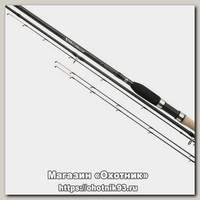 Удилище Shimano Speed master AX LFDR 11`0 ST 3.35м 15-70гр