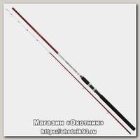 Удилище Trabucco Kazuma master iso 2,10м 150гр