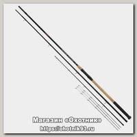 Удилище Trabucco Selektor XS active feed H 3,90м