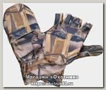 Варежки-перчатки ХСН камыш р.M