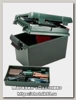Ящик MTM герметичный для хранения патронов и снаряжения зеленый