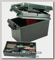 Ящик MTM герметичный для хранения патронов и снаряжения