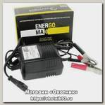 Зарядное устр-во JJ-Connect EnergoMax Universal Charger